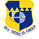 45th Medical Group -  Patrick Air Force Base